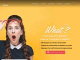 Octave | Site e-commerce et gestion commerciale - Octave.Biz