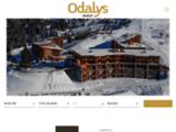 Investissement Immobilier Locatif Odalys Patrimoine
