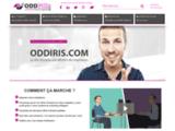 Oddiris.com, le site d'emploi dédié aux ingénieurs