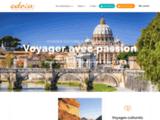 | Pèlerinages et voyages culturels - Odeia
