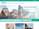 Odesia vacances, residences de tourisme et campings partout en france, consultez sans plus tardez le site odesia-vacances.com