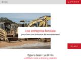 Terrassement, aménagement & épuration de sols à Charleroi