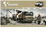 OHLEOC - Transport de marchandises et location camion benne en IDF
