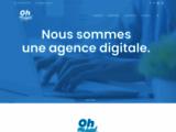 Oh My Net – Agence Web Lyon – Création de sites Internet