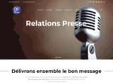 Oh My Press – Agence de relations presse Lyon