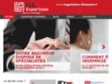 Conseil expert en recours assurances - Bienvenue