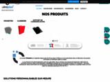 Olmiplast, emballage et pochette plastique – Rhône 69