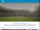 Toutes les actualités de l'Olympique de Marseille
