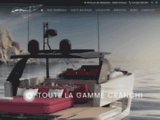 O.M.V. vente de bateaux St Tropez location avec ou sans skipper