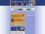 OnePlayer - Page d'accueil du site