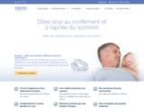 Oniris anti-ronflement, solution rapide pour arrêter de ronflerOniris Ronflement