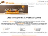 Entreprise de renovation d'interieurs, Yvelines 78