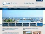 Open Immo Golfe Juan - Agence Golfe-Juan : Location Golfe-Juan - Residence Golfe Juan