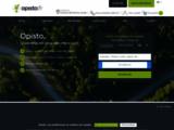 Opisto, achat de pièces automobiles d'occasion