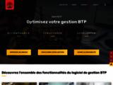 OPTIM'BTP Logiciel suivi de chantier