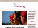 Bijoux or et diamant femme - Or et Diamants, bijoutier en ligne : bijou diamant or blanc ou or jaune