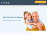 Dentiste à Ste-Julie | Clinique Dentaire Oralis