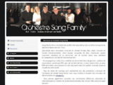 Orchestre de variété Song Family