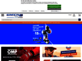 Boutique du sport automobile : Oreca-Store