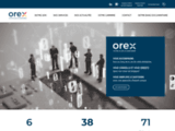 Orex France - Expertise comptable