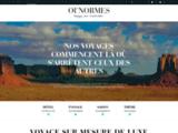 Ornormes: l'agence de voyage sur mesure pour votre voyage de luxe