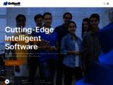 Développement de logiciels personnalisés et Corporate entreprise de conception de site web