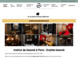 Spa & Institut de beauté Paris 9 : Spa Orphée - Soins corps minceur, soins spa , soins visage et mise en beauté