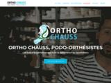 Ortho Chauss, podo-orthèsiste Salies-de-Béarn (Pyrénées Atlantiques)