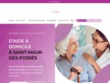 ORVITA | spécialisée dans l'aide à domicile aux personnes âgées à Saint-Maur des Fossés
