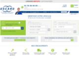 Oscaro.com : vente en ligne de pièces auto d'origine à prix discount