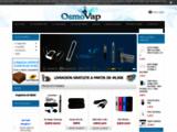 OsmoVap - Boutique de référence en ligne de cigarettes électroniques