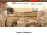 LE PLESSIS ROBINSON: OSTEOPATHE (également sur PARIS / HAUTS DE SEINE / YVELINES / ESSONNE)
