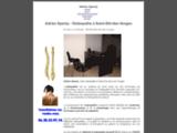 Osteopathe Saint-Dié-des-Vosges - Cabinet d'ost?opathie Adrien Specty (Vosges, 88)