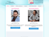 Ostéopathe Paris 13ème | Eytan Beckmann et Jean-Jacques Vignaux