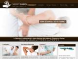 Ostéopatie générale et biomécanique à St Germain-lès-Arpajon dans l'Esso