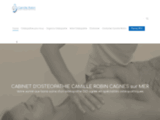 L'ostéopathie à Cagnes-sur-Mer