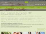 Ostéopathe nourrissons à domicile Val d'Oise