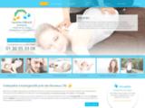 Osteopathe bebe Yvelines