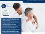 Ostéopathe pour nourissons à Pontoise
