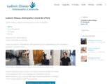 Ostéopathe à domicile sur Paris et l'Ile de France