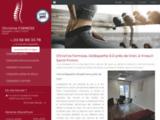Ostéopathe D.O Creil | Chrisline Formose
