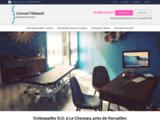 Ostéopathe D.O à Le Chesnay – Versailles | Thibault Cornuel