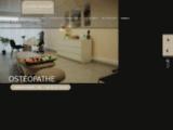 Ostéopathe Martigues - Cabinet Ostéopathe Martigues et Carry le Rouet