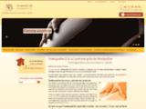 Ostéopathe mal de tête Montpellier