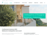 Ostéopathe à Perpignan – Christian et Jean-Baptiste Keriel