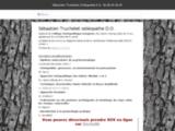 Sebastien Truchetet osteopathe D.O. a bailly romainvilliers, 77