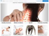 Ostéopathe Paris 12ème - Benjamin Houry - Votre ostéopathe paris 12