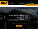 Serrurier Lyon - OSV serrurier / vitrier - 06 84 94 43 95