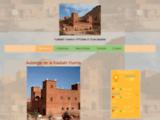 La séduisante maison d'hôtes, Dar Aghane est à Ouarzazate. - Dar Aghane est une séduisante maison d'hôtes de charme.