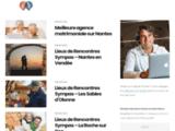 Agence matrimoniale en Vendée